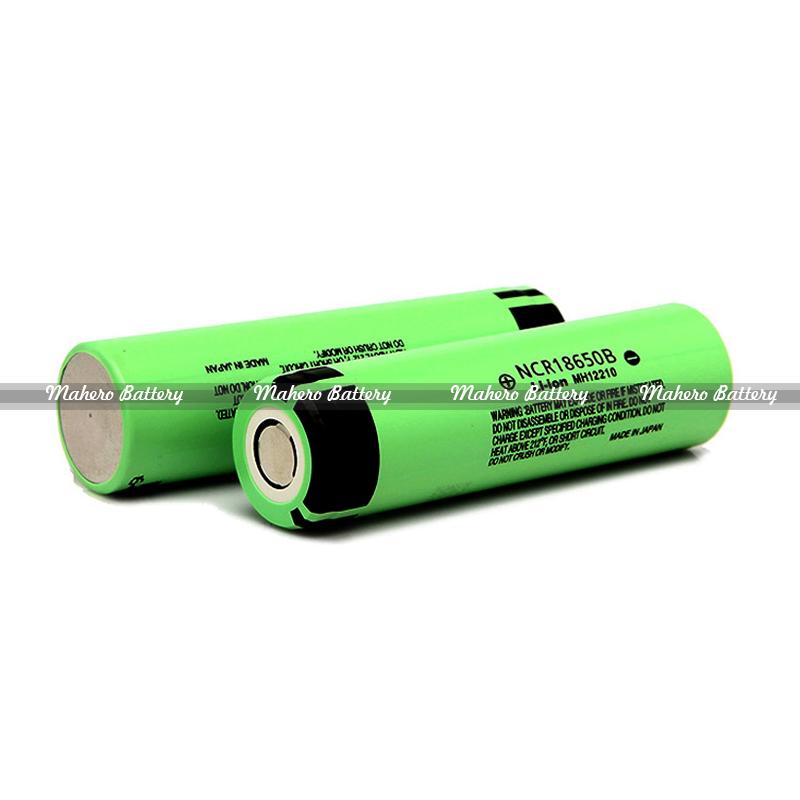 Mahero 3500mah Wholesale 3400mah li-ion batteries PK high quality lg he4 18650