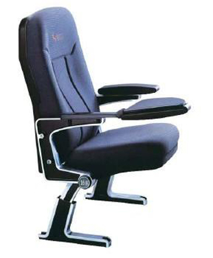 low grade ergonomic public lecture auditorium chair HJ-35