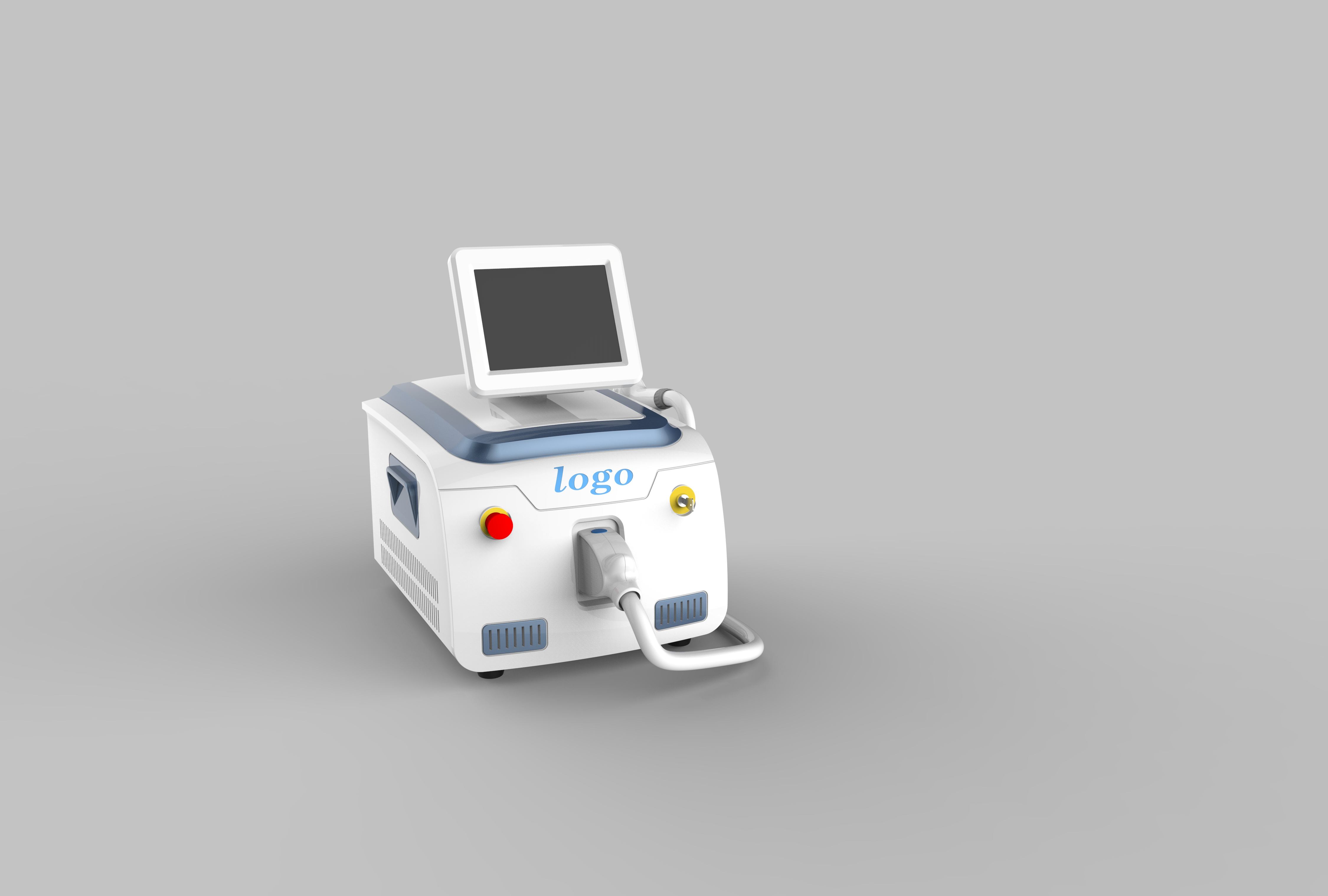 opt hair removal beauty machine