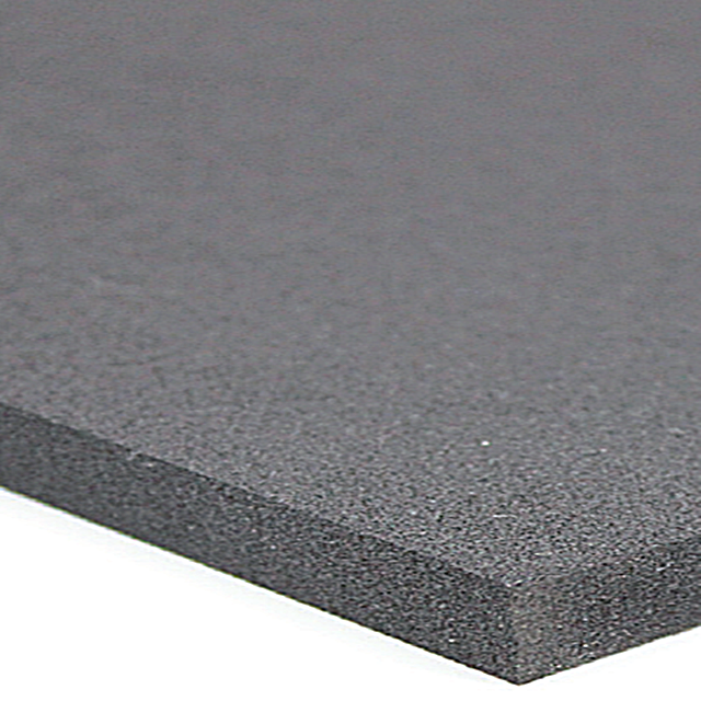 EVA(Ethylene Vinyle Acetate)_Heat Insulation Materials in South Korea