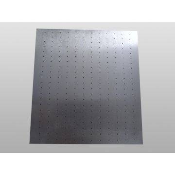 Tungsten radiation shielding and tungsten medical shielding