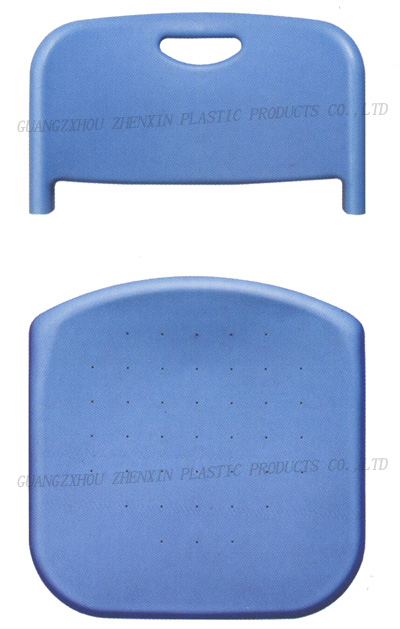 PE Chair Seat,PE Chair Shell,PE Chair Back,PE Parts