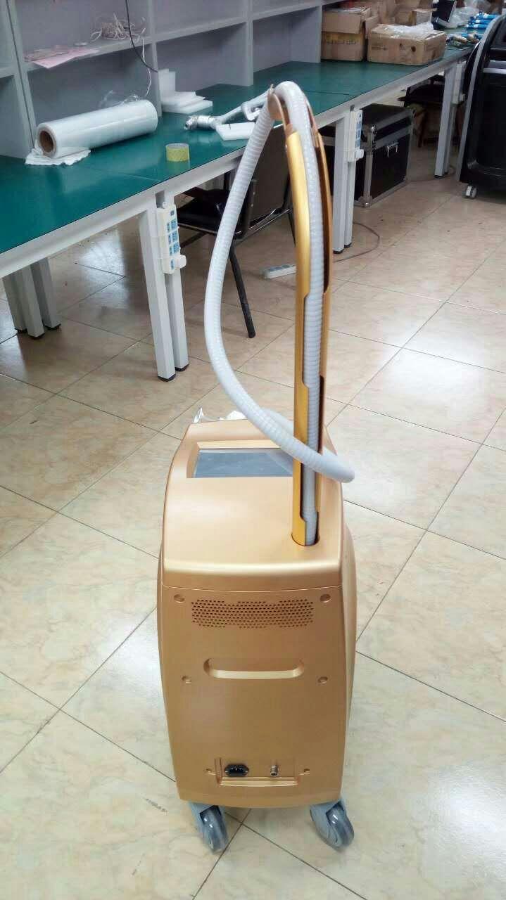 Fractional Photothermolysis Therapeutic Equipment