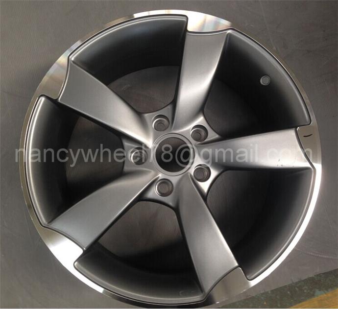 High Performance Low Price Car Wheel Rim/Steel Wheel Rim For Car