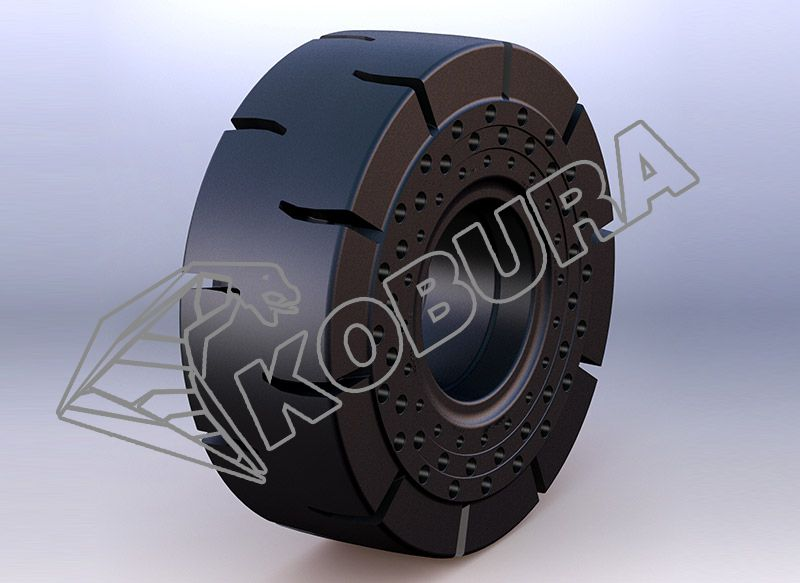 Wheel Loader Tires