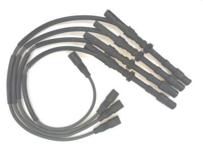 06B 905 115L auto ignition cable set for BORA1.8
