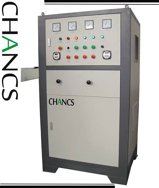 20/30KW High frequency generator for woodworking--CHANCS MACHINE