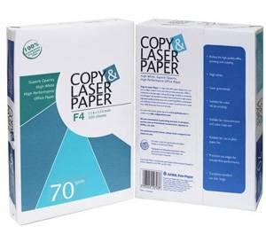 Paperline Copy Paper A4