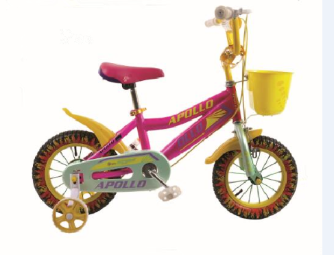 "2016 HOT SELLING 12"" CUTE GIRL HONEY,TRAINING WHEEL KIDS BIKE ,CHILDREN BICYCLE"
