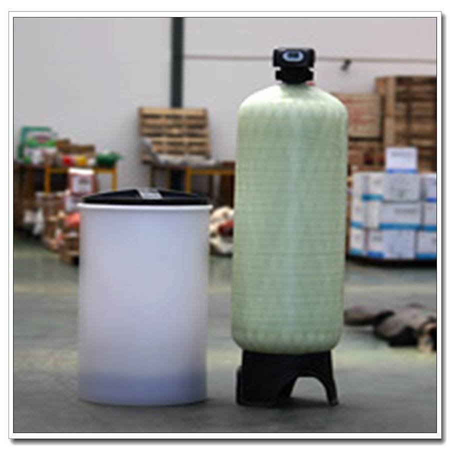 magnetic water softener for boilers industries