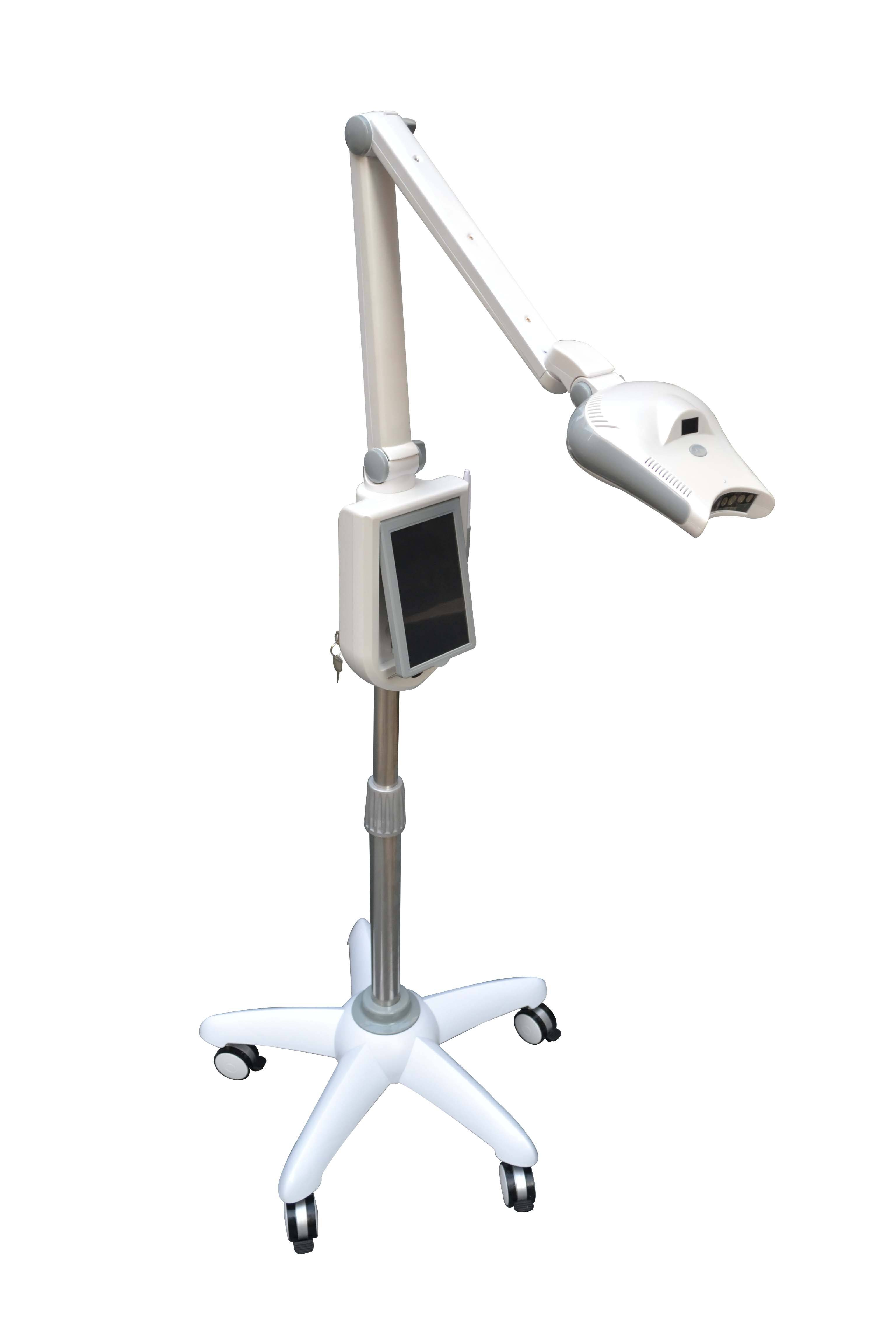 2016 Newest deisgn 40w teeth whitening light, laser teeth whitening system, teeth whitening machine