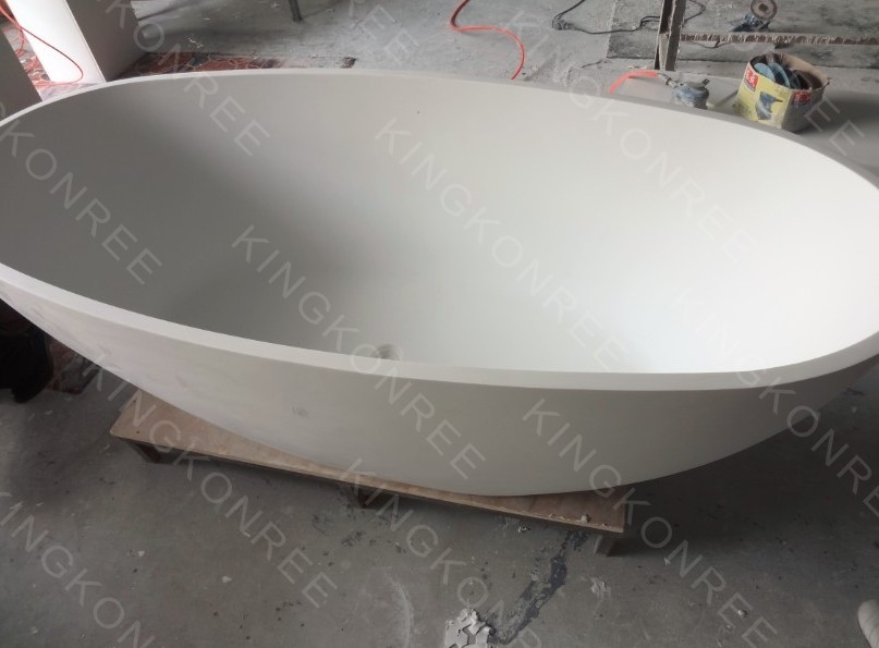 Artificial Stone Bathtub
