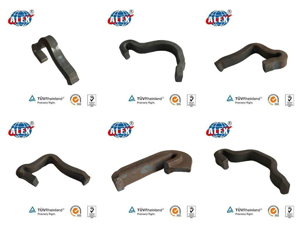 Rail Anchor/Railway Anchor/Railroad Anchor/Anchor