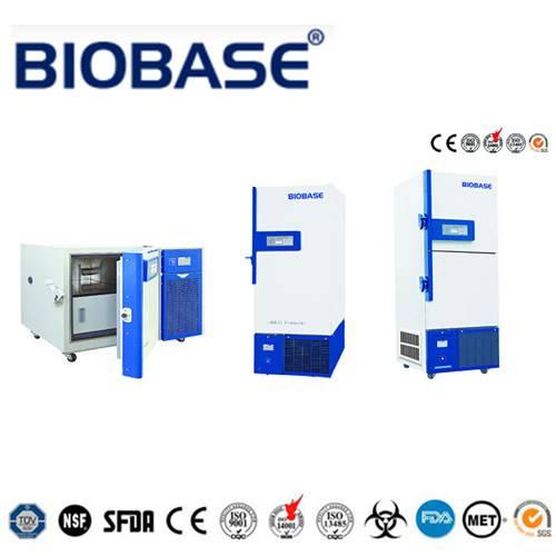 -86Ultra-low temperatur freezer-vertical type