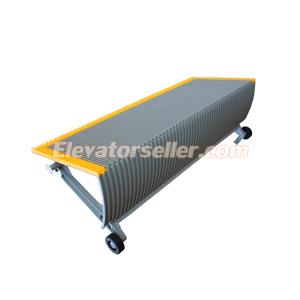 Escalator Step - Elevator Parts For Sale - SuZhou Orange Elevator