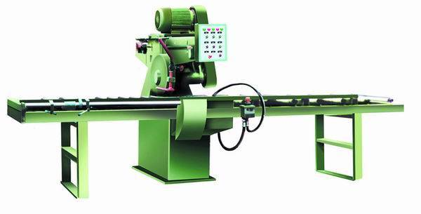 Model Q600 Automatic Cutting Machine