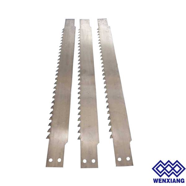Factory price  woodworking cutting frame saw blade