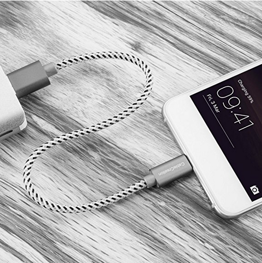 fast usb type c charging cable