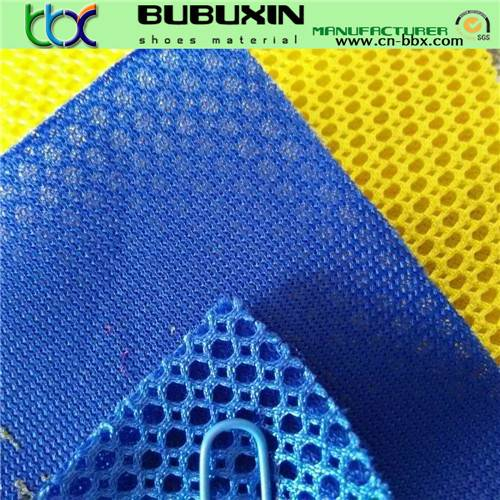 Air mesh fabric for shoes upper material