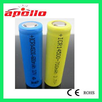 3.7v 2000mah 18650 battery rechargeable on sale with a best price