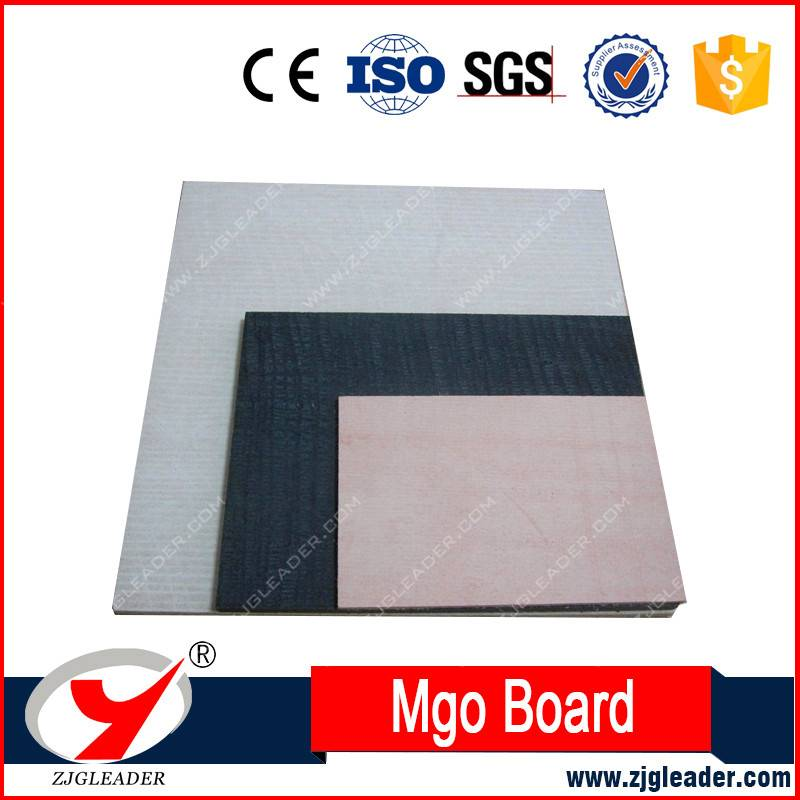 Partition wall Mgo fireproof board