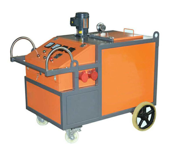 Non-curing Spraying Machine