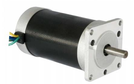 customizer of 57PL brushless dc motor efficiency