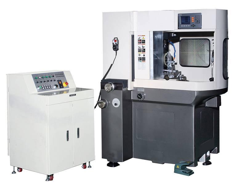 Radius grinding machine RG-15