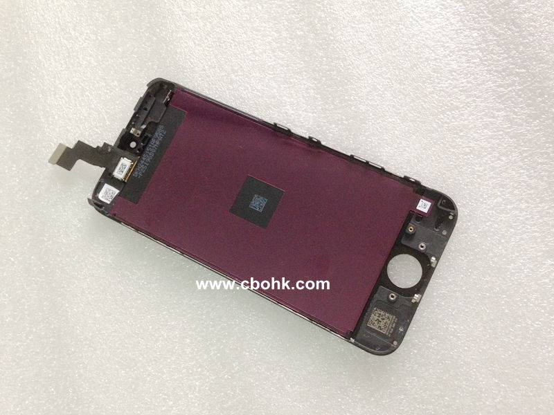 for iphone 5c lcd touch screen digitizer assembly replacement parts