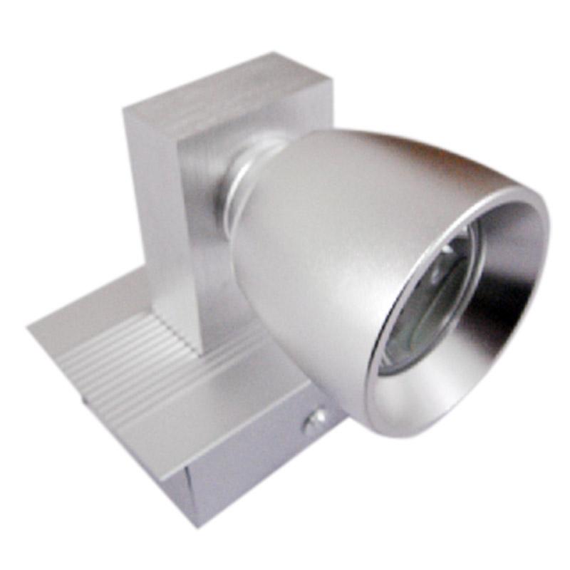 1-3W LED counter spotlight,12V-220V availabel
