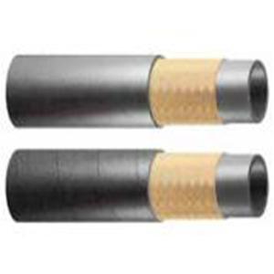 1.1/2 inch SAE100 R1AT a single steel wire braided medium pressure hydraulic rubber hose