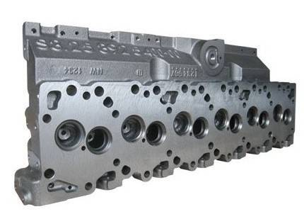 CUMMINS Cylinder Head(4BT,6TAA,6CT,ISDe,ISF2.8,ISF3.8,etc.)