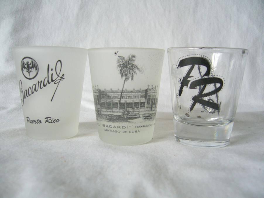2oz Hot Sale Shot Glass