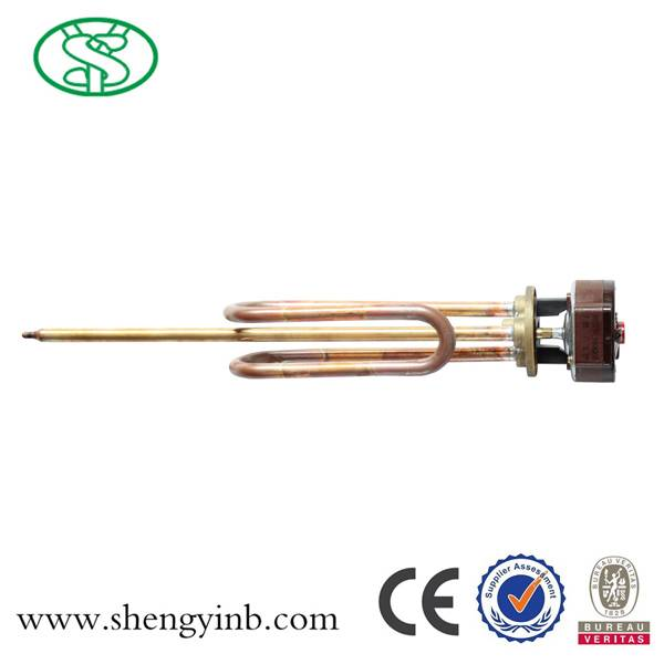 Electric Hot Water Boiler Tube for Water Heater with Thermostat(SY096301F)