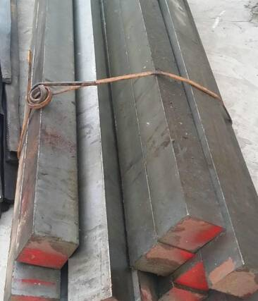 ASTM SAE4140 cold drawing square steel price
