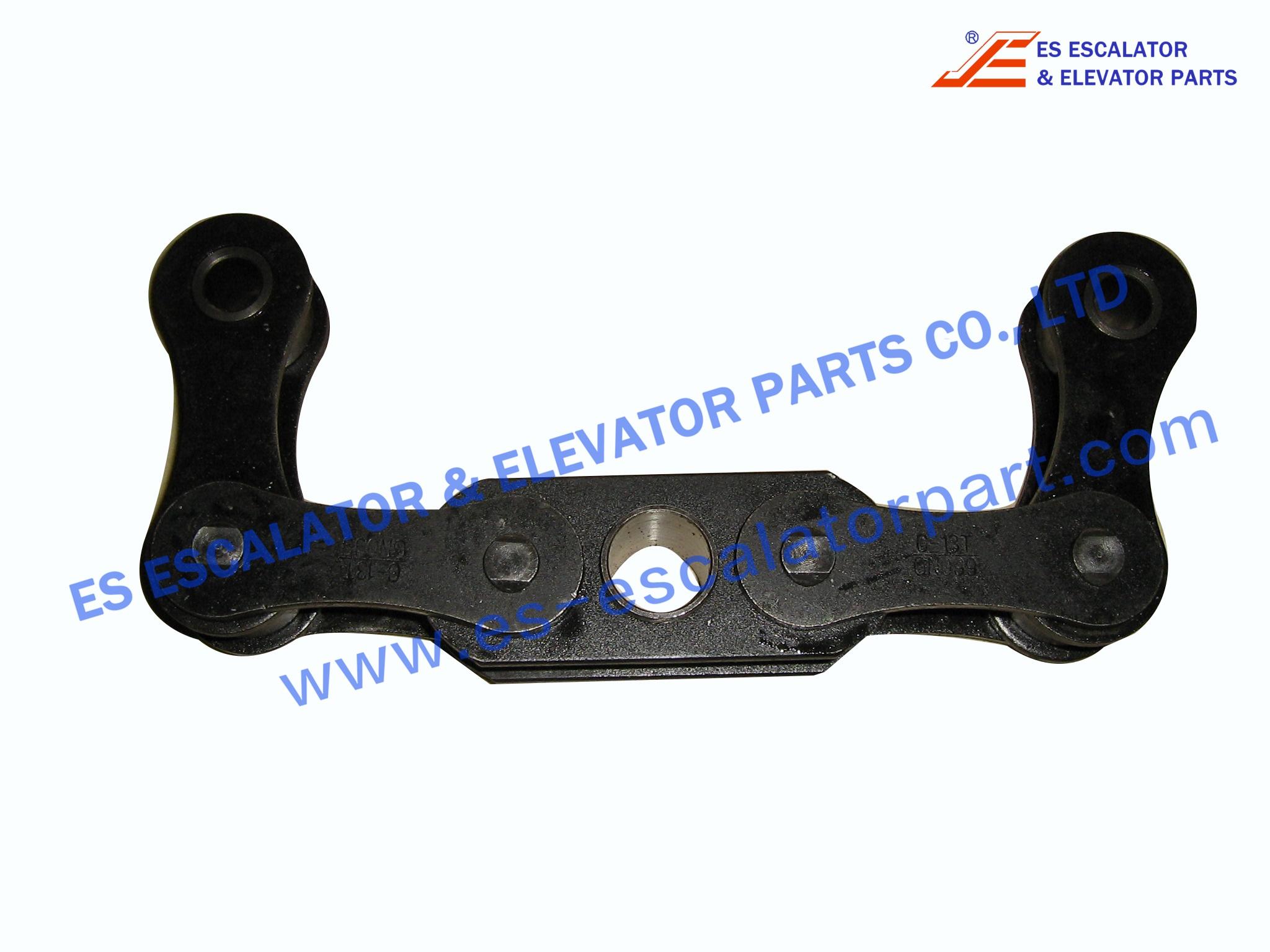 Hitachi Step Chain T68-13