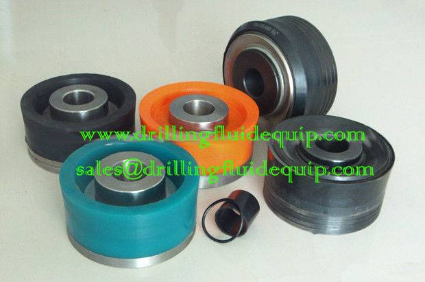 Mud pump Fracturing Pump Expendables Spares Parts