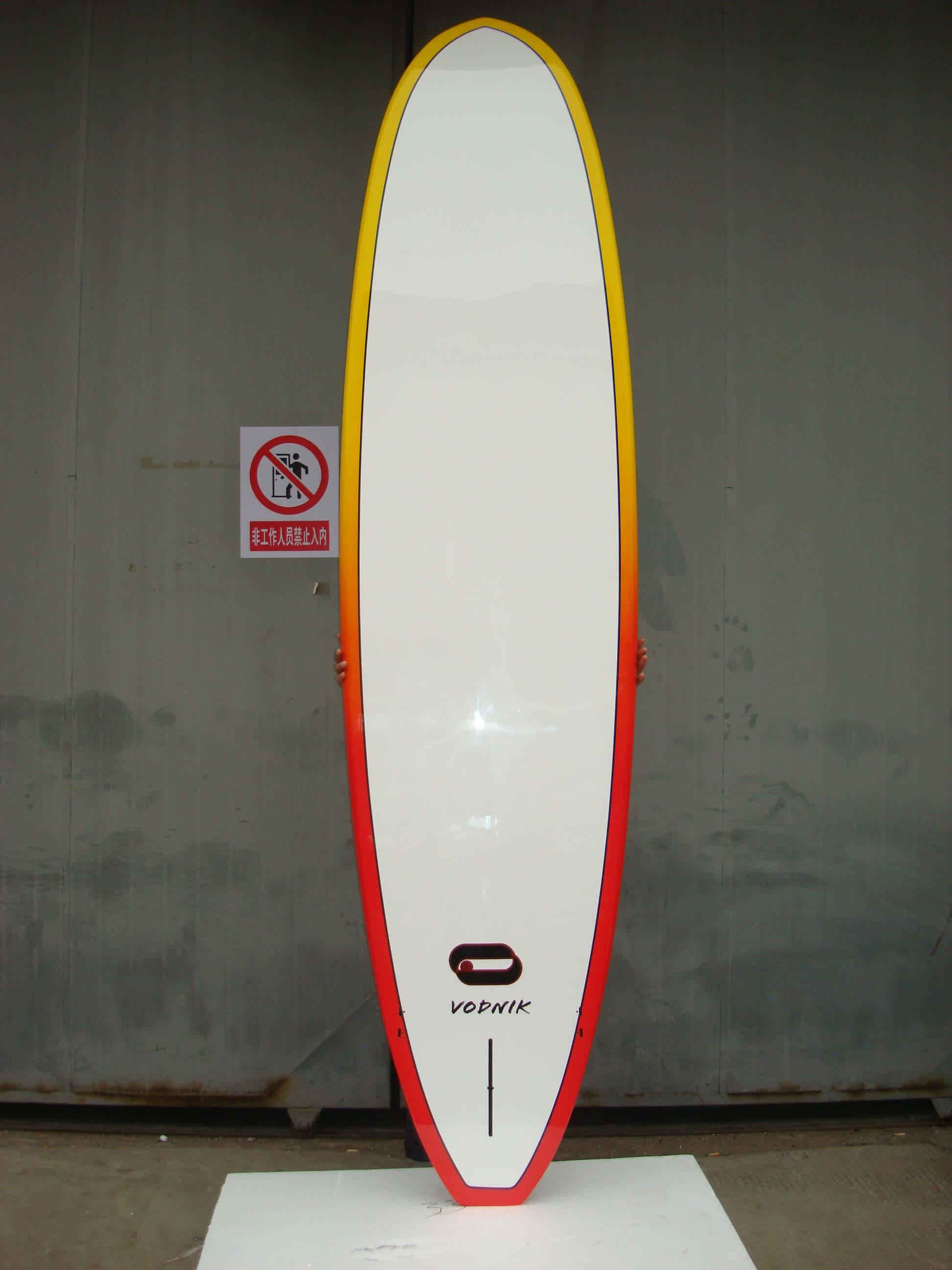 11 feet Wood Veneer Stand Up SUP paddle board