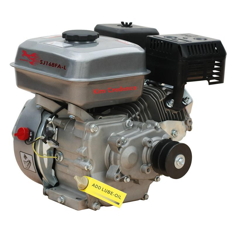 SJ168FA-L 5.5hp GASOLINE ENGINE with high quality