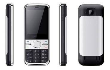 "2.2""QVGA GSM mobile phone"