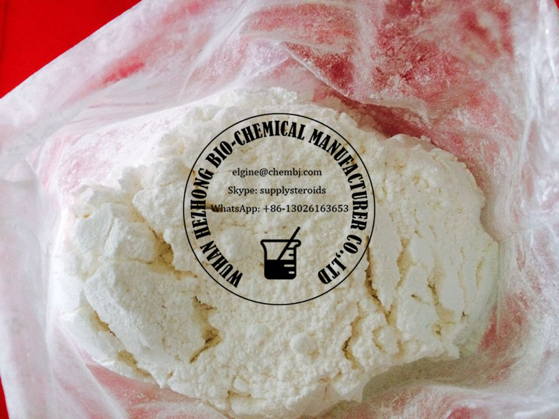 Primobolan Depot Steroids Powder For Cutting CAS 303-42-4