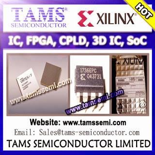 XC17V16VQ44I - XILINX IC - IC PROM SER I-TEMP 3.3V 44-VQFP
