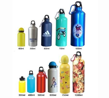 Hot-saled Aluminum Bottle For Business Using