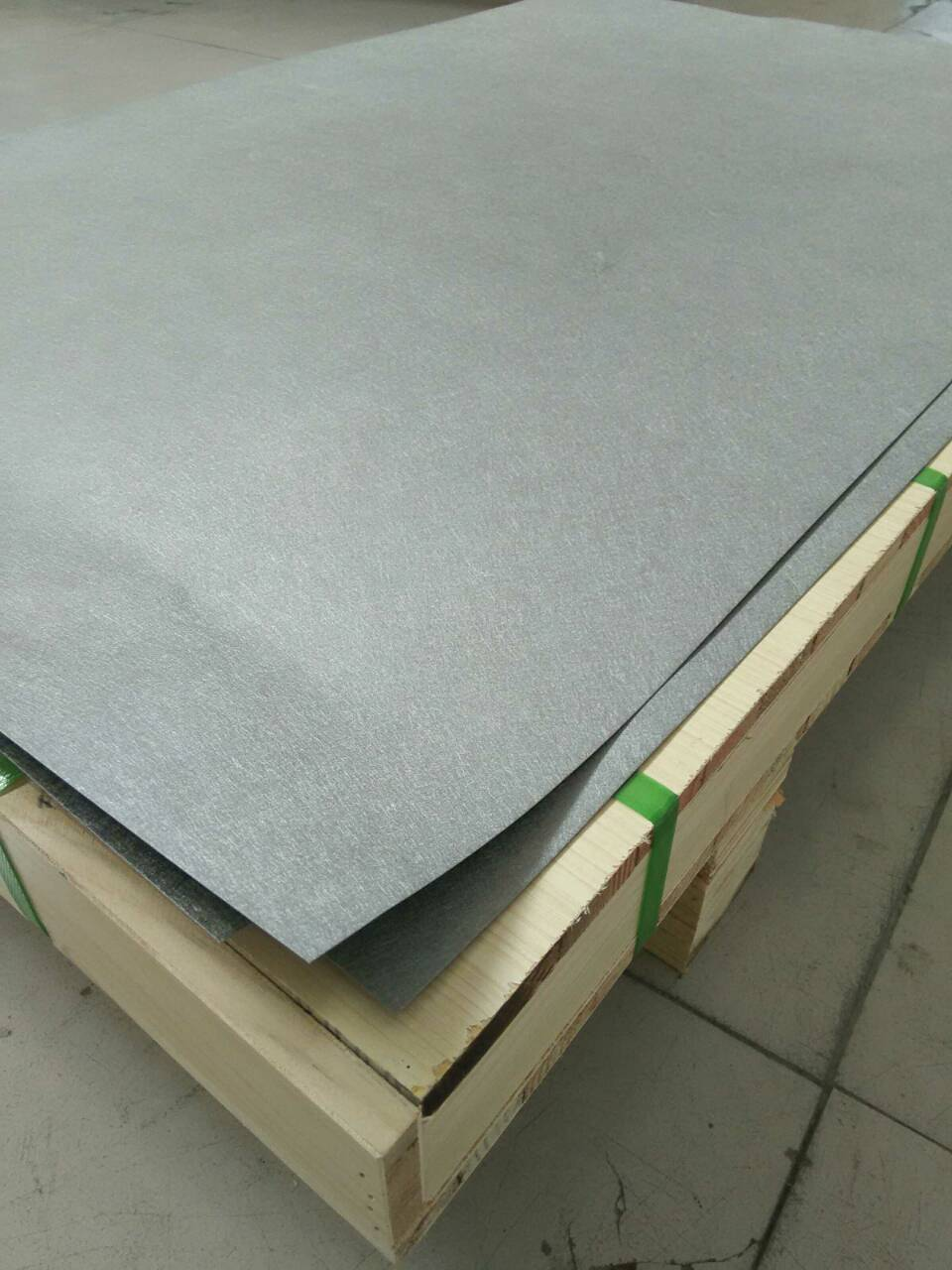 316L Stainless Steel Sintered Fiber pleated Felt / pleated fiber felt filter / pleated filter