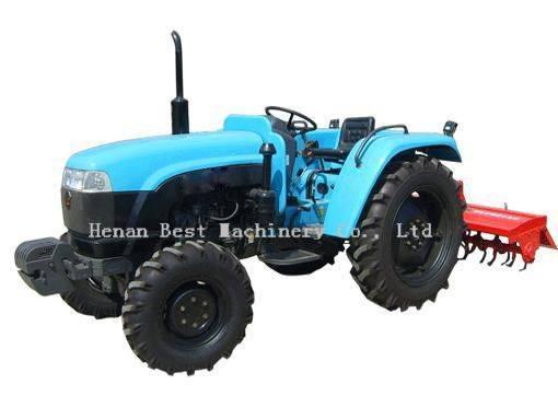 4WD Farm tractor HP354