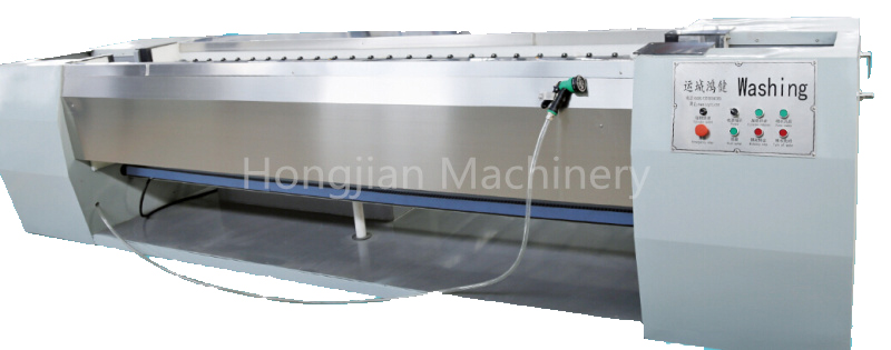 Gravure Cylinder Washing Machine for Rotogravure Printing Plating Pre-press Cylinder Making