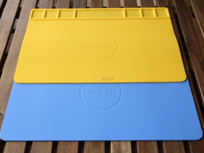 Find fix insulation pad for Mobile phone Maintenance Platform 5035CM multicolor