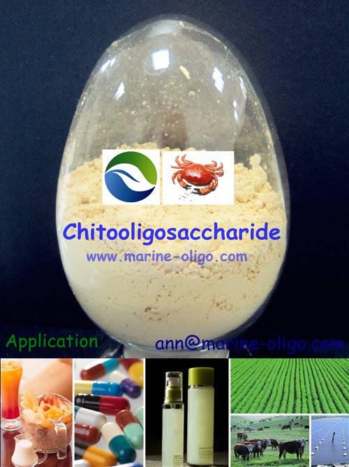 Chitosan Oligosaccharide- Agriculture Grade