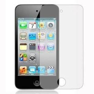 tempered glass screen protector for touch 4