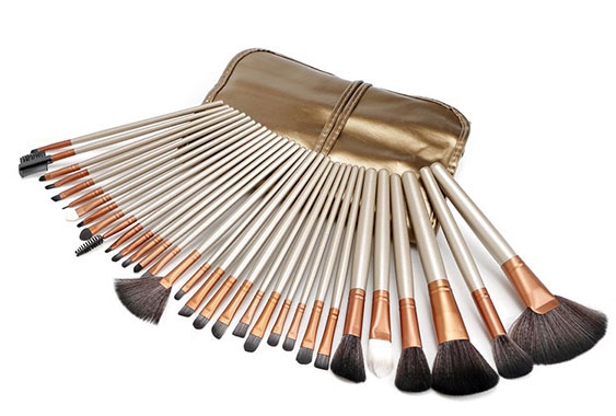 SP022-A0553 Make up brush set(2)